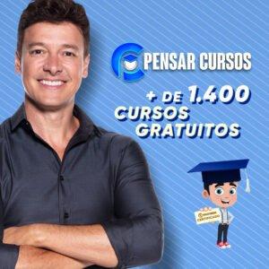 Access www.pensarcursos.com.br