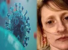 Paciente envía contundente mensaje para quienes no creen en el coronavirus