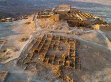 Descubren en Israel fortaleza cananea