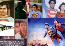 233826a67be66a810b23a263230da62e - Indian Superman (Govinda) y Spiderwoman