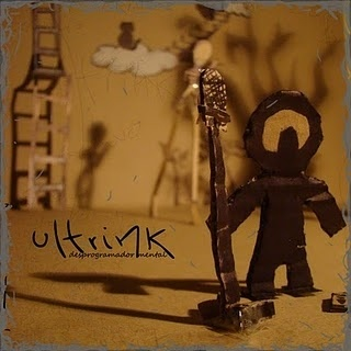 Frontal del Album