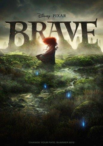 Brave (Indomable) - Teaser Trailer Español [HD]