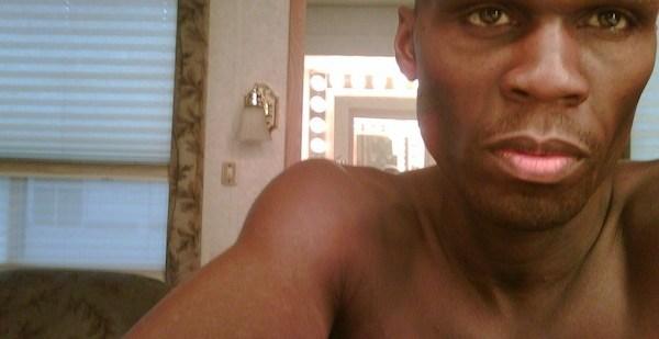 b320775de3c297425b69dccc362220a9 - 50 Cent pierde unos 25 kilos de peso para una película