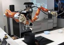 d6086de322f98f66cc694f32ea284557 - Crean robots capaces de aprender de sus equivocaciones