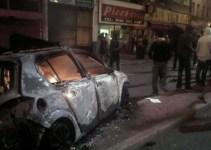 15d406f06ce12f2ac57cb5137d1afc69 - 26 Agentes heridos y 42 arrestos en unos graves disturbios en Londres