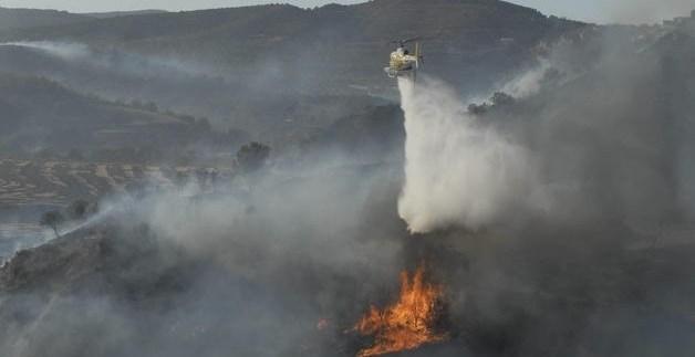ccbca3752adf58a776d876d7a7de9edc - Ayuntamiento de Cantabria confía Medio Ambiente a un condenado por incendio forestal