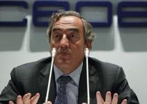 346cfc4cda7a853e9a165b7df6f7b442 - La CEOE pide ahora anular también la subida salarial pactada para 2012