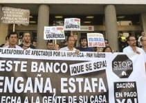 """b3ec876a90da9bb8980edd2250434fb3 - Los bancos encuentran un """"atajo"""" para quedarse con los pisos embargados desde 1 euro"""