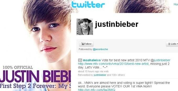 1faac66da558b39ce1b69794e4285496 - Justin Bieber hizo una broma que le costó caro