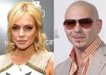 329ab847f562aaa0a479924ce0a8c79f - Pitbull pide que se desestime la denuncia que le puso Lindsay Lohan