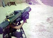 c7aeb3df1c254dc3ed99f9238cc8a282 - Bazooka dispara un misil globo en Afghanistan
