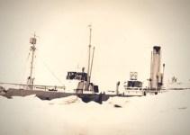 cd37ed46198bb78c38b3e24a7fc57fa1 - El barco fantasma que navegó 40 años a la deriva