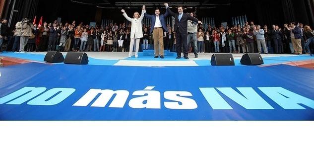 7e2a7bc6de8db5ab73702ead54a99edc - Rajoy mintió y hace un sablazo de mal gobernante subiendo el IVA