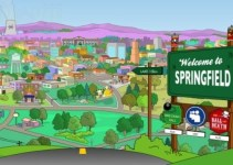 e7292aea607c4ae69d06920ac8bb404a - Misterio revelado: Springfield de Los Simpsons está en...