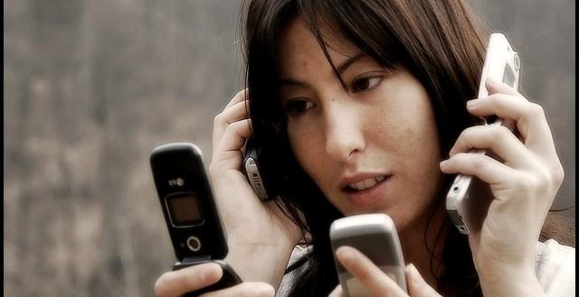 a94223583c21271a45ef62305d4e2266 - Nomofobia: El 53% de los españoles sufre ansiedad o miedo si olvida el móvil en casa