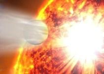 2fbfb08deecedda2514cc04e876e932d - Llamarada solar fulminó a un planeta: no quedo ni rastro