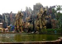 634d31647f25d455d5f8b4cdd144eb2c - Joyland parque temático en China basado en Warcraft y Starcraft
