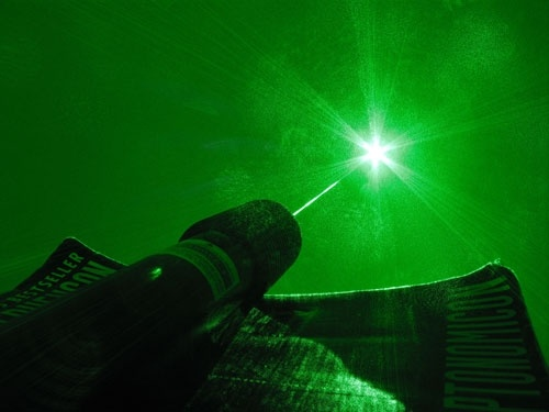 635b44977f1f01a930149f40706c5470 - Científicos estudian el uso del láser para provocar la lluvia