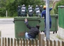 e17c1d5b4217ec2f12d8ec35279f7308 - Batalla campal en Ciñera entre guardias civiles y mineros