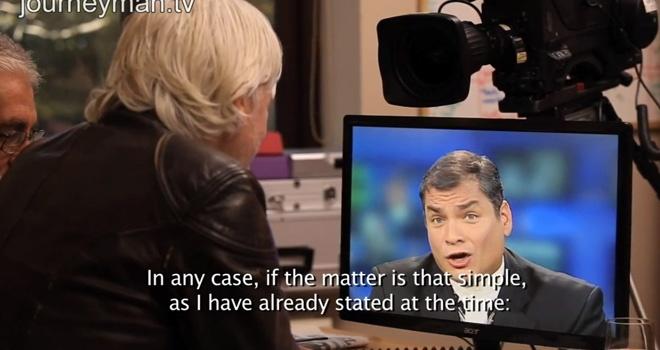 063871984b0a86334c169e0d9253ec6c - Ecuador concede asilo a Julian Assange: La tensión diplomática con Londres llega al máximo
