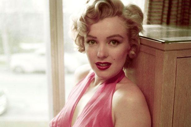 3c05ff3e4d3bee39a724faddcfed2117 - Marilyn Monroe no era una rubia tonta