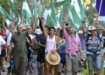 fef27b5b3ea42a9a86ede488e285bf2d - 'The Guardian' equipara a Juan Manuel Sánchez Gordillo con Ghandi