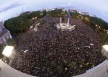 0a9c4647017995b1a5a50326a05e6fcf - El Gobierno emprende una carrera alocada y siniestra para acallar el malestar social amputando derechos fundamentales como el de manifestación