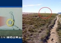 """03ef9152d82e5bb58ebe9973fc1e07bc - La foto de un """"extraterrestre fantasma"""", en el punto de mira de internautas y expertos"""