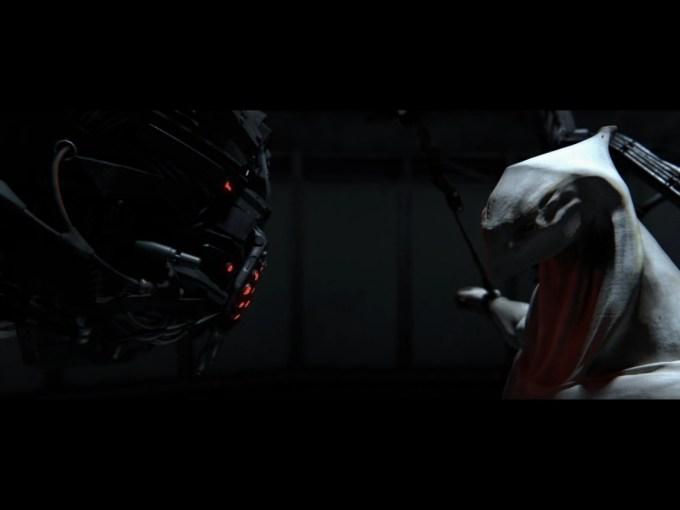 c1fbba98d3e1826cc2ca4ec2fafee185 - #Video Cortometraje: R'ha, aliens versus máquinas