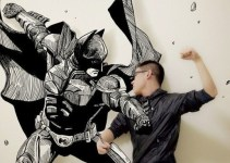 0fdaaa58698dd5dcc4b72fde2f6291c1 - El sorprendente arte de Gaikuo-Captain