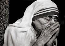 3f367234b147b4450669f764d85a96da - La Madre Teresa de Calcuta no predicaba con el ejemplo