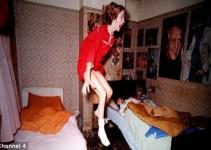06baf86ef0b3978ac2055c411e62eef7 - El caso de la niña que levitaba y las sillas voladoras: en 1977 Poltergeist en Londres