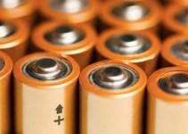 0b8cb179d05be7afdade5496eab553e2 - Crean la primera batería de azufre, que no se gasta con el tiempo