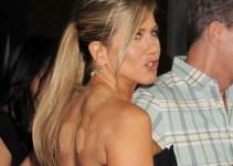 7270c70a54e2bf0c5b19cd627e6709c8 - Extrañas marcas en la espalda de Jennifer