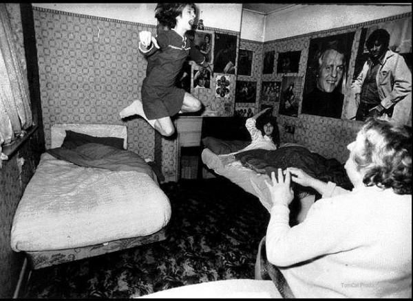 size1 51566 aragg - El caso de la niña que levitaba y las sillas voladoras: en 1977 Poltergeist en Londres