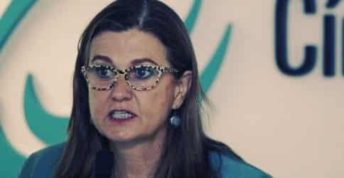 """2422255f7165357fb0cf811381615adf - La presidenta del Círculo de Empresarios llama """"parásitos"""" a los parados y pide abolir el salario mínimo"""