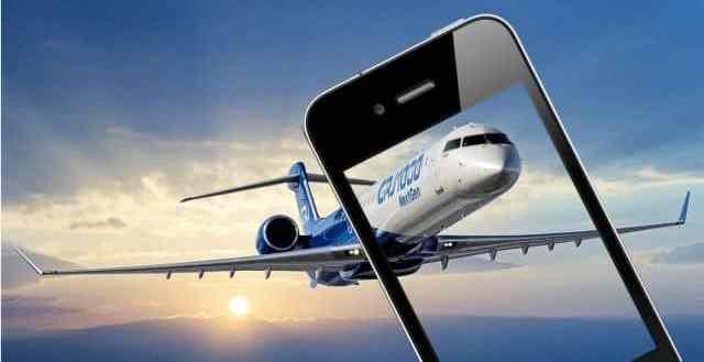 85f746a6b65707fc7996a61c9d5be334 - El iPhone de un pasajero desvía la ruta de un avión