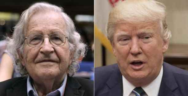 535f54f1cb2c2dc0e39f6d5c8d07bda0 - El vaticinio de Chomsky sobre Trump que da miedo