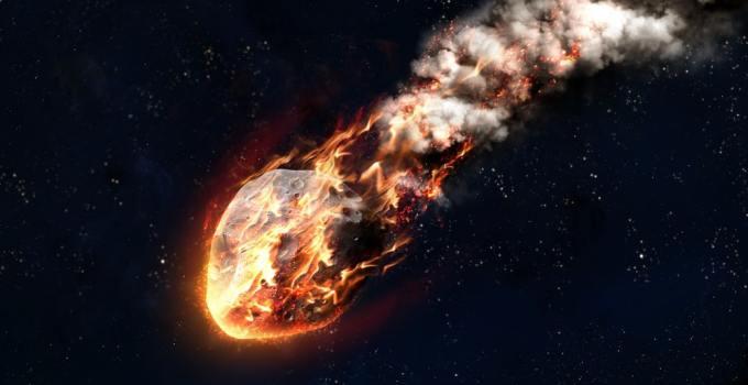 dinosaurios3 - ¿Qué pasó después de que cayó el asteroide que extinguió a los dinosaurios?