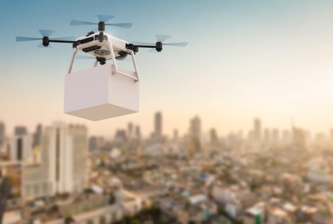 drone2 - Los drones y la medicina moderna