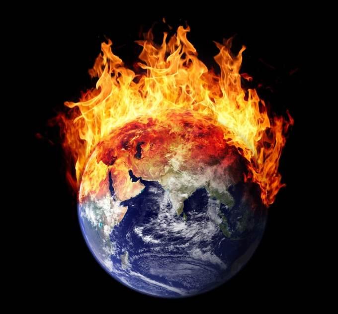 Tierra 6 - La tierra será inhabitable en el 2050