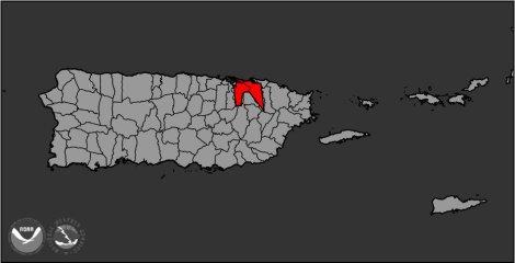 Meteorología emite un aviso de inundaciones repentinas para pueblos de la zona metropolitana (Ampliación)