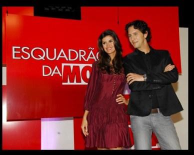 """""""Esquadrão da Moda"""" hoje (18/05/2013): 'Programa salva mais uma periguete do mau-gosto'"""