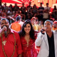 """""""Esquenta"""" hoje (28/04/2013): 'Programa comemora novidades com festa ao som de Zeca Pagodinho'"""
