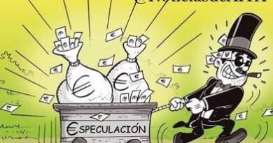 ESPECULACIÓN dibujo carro con dinero