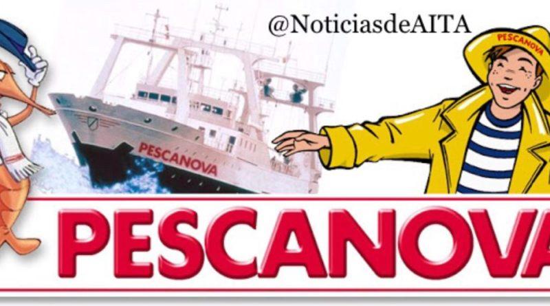 La vieja Pescanova ha cerrado hoy en bolsa con una caída del 10%