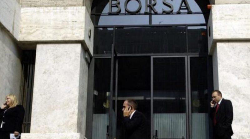 El FTSE MIB de Milán cae un 1,58 % al cierre