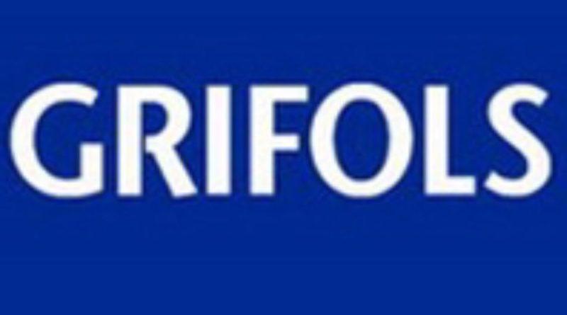 Grifols, consolidando niveles tras los máximos históricos