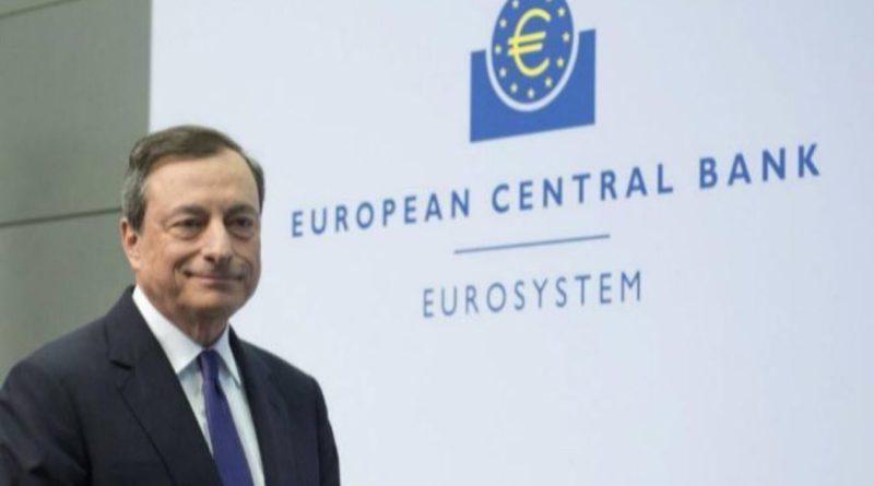 El BCE hace caer al euro, que pierde también los 1,17 dólares