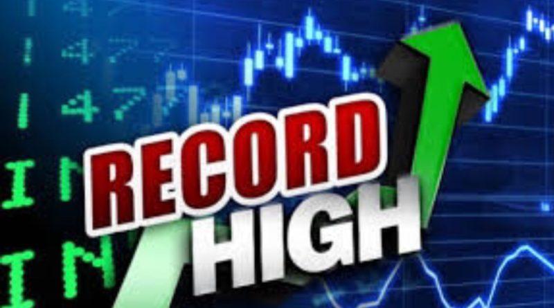 Wall Street cerró hoy en verde y con un nuevo récord del índice Nasdaq
